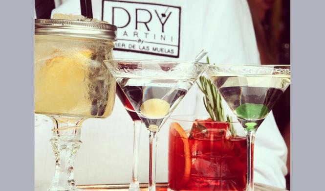 Dry Martini Barcelona 3