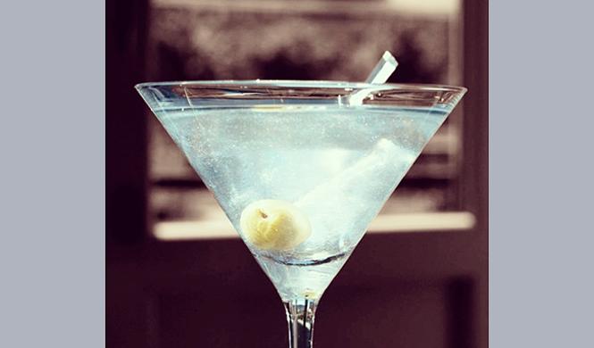Dry Martini Barcelona 4
