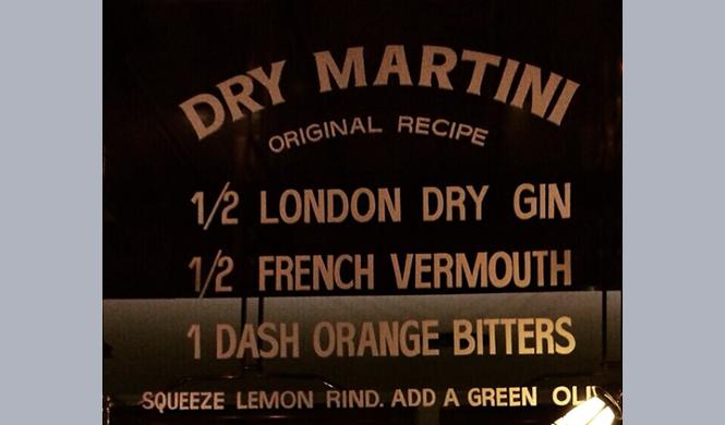 Dry Martini Barcelona 8