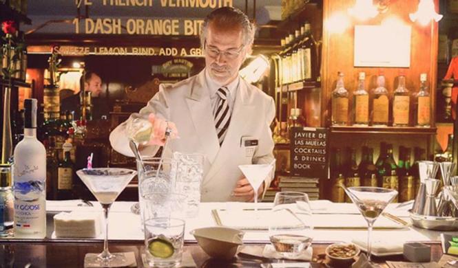 Dry Martini Barcelona 9