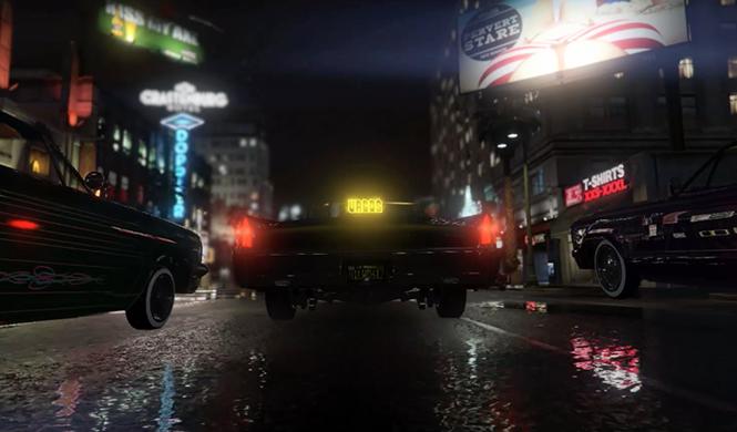 GTA Online Lowriders 5