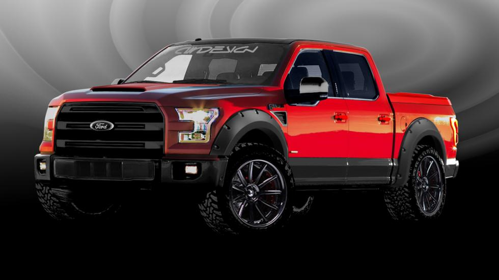 Ford-f-150-modificados-sema-2015-air-design