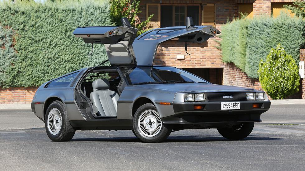 Prueba-DeLorean-DMC-12-puertas-alas-de-gaviota