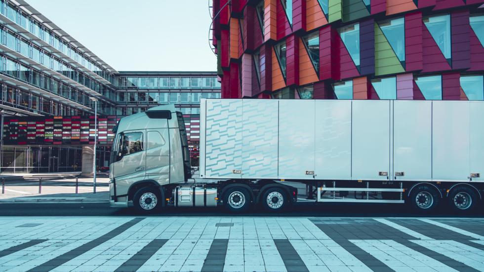 camiones conectados