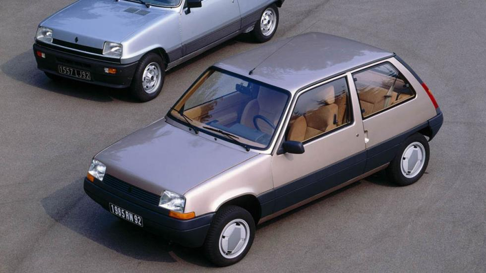 Renault Supercinco
