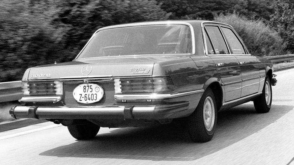 historia-coches-diésel-estados-unidos-mercedes-300-sd-zaga