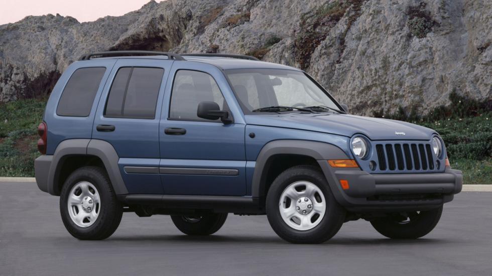 historia-coches-diésel-estados-unidos-Jeep-Liberty
