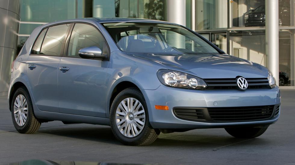 historia-coches-diésel-estados-unidos-Volkswagen-Golf-TDI