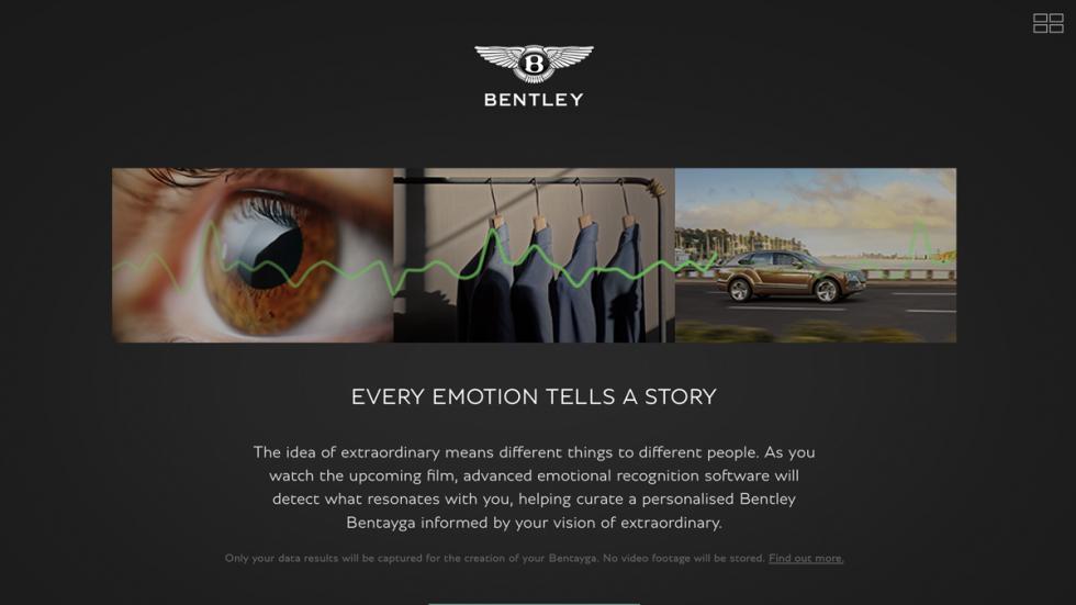 app bentley inspirator