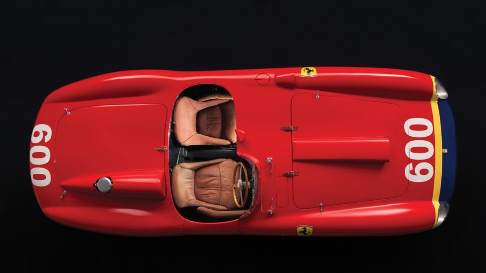 Ferrari 290 MM de Fangio