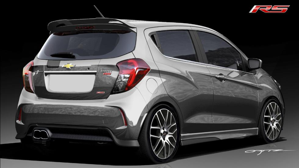 Chevrolet-Spark-RS-Concpet-dibujo-zaga