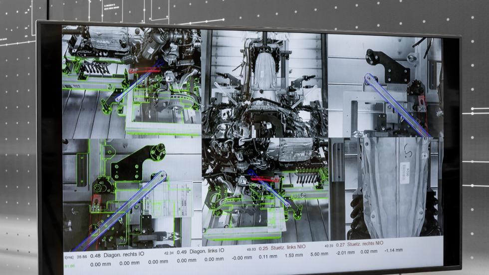 esquema digital producción