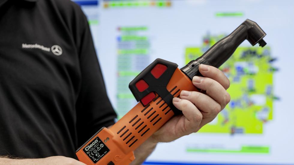 herramienta mercedes-benz digital