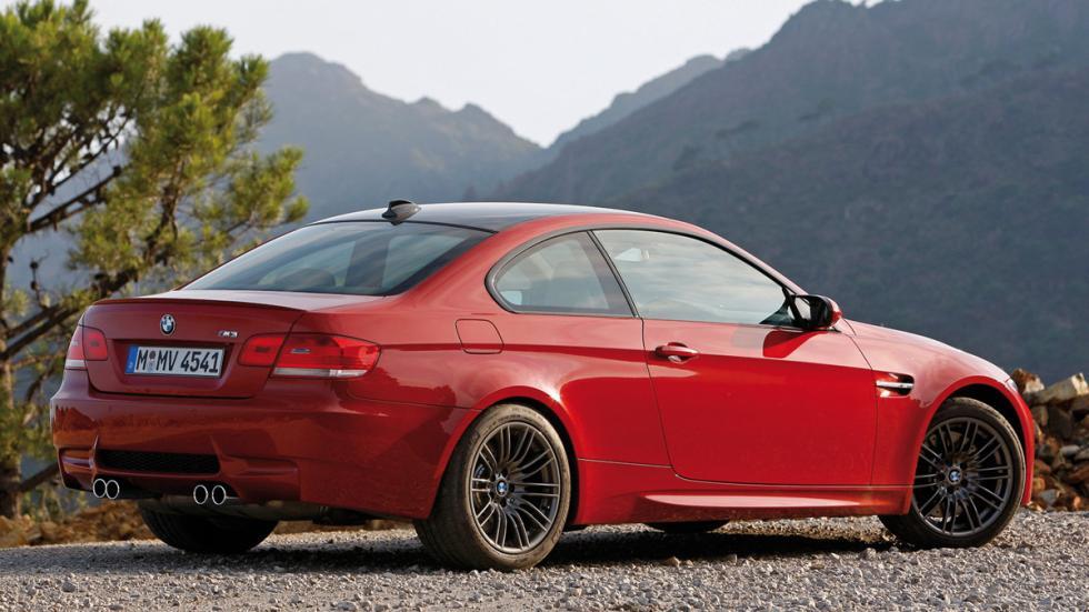 razones-éxito-bmw-m2-BMW-M3-Coupé-E92-zaga