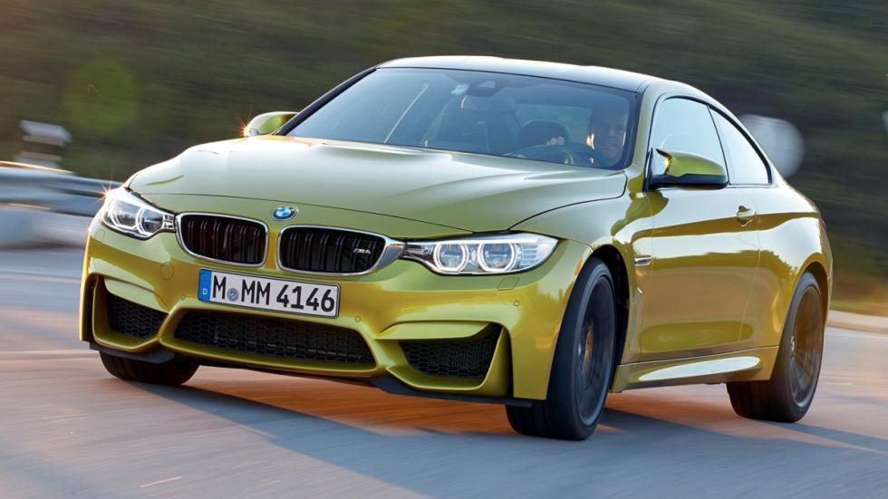 razones-éxito-bmw-m2-BMW-M4-Coupé