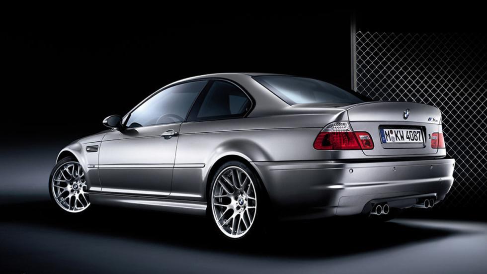 razones-éxito-bmw-m2-BMW-M3-Coupé-CSL-E46-zaga