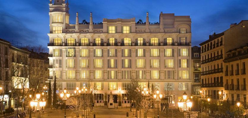 Hotel Me Madrid 2