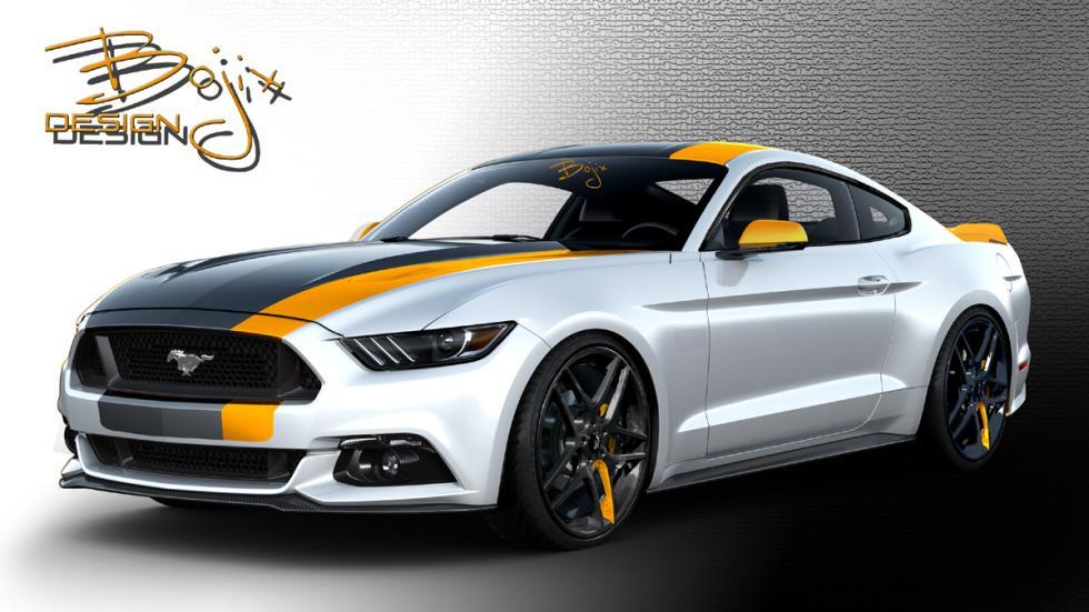 Ford-Mustang-SEMA-2015-Bojix-Design