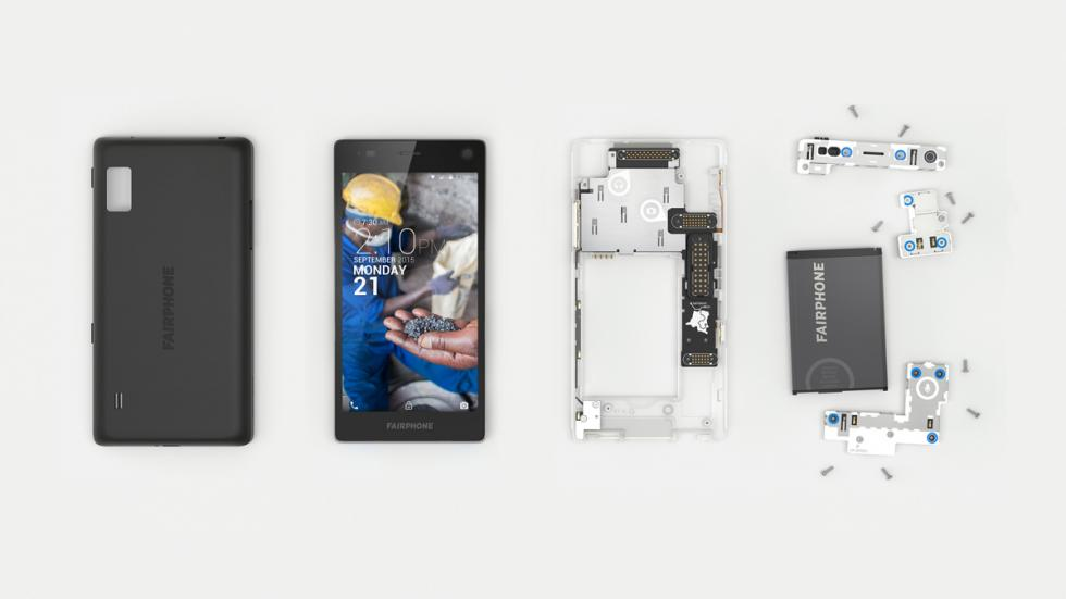 fairphone completo