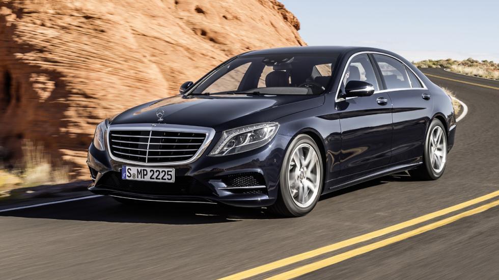 coches-lujo-más-populares-estados-unidos-mercedes-clase-s