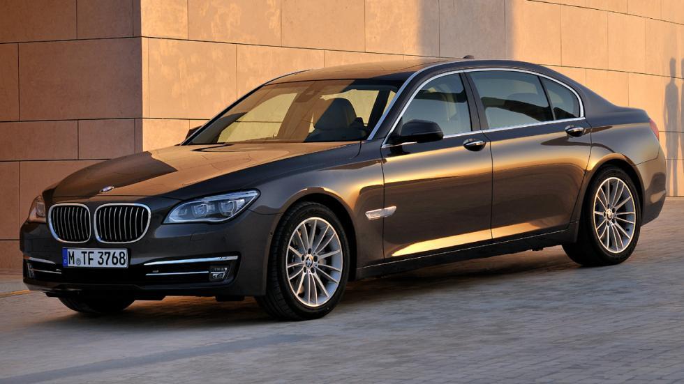 coches-lujo-más-populares-estados-unidos-BMW-Serie-7