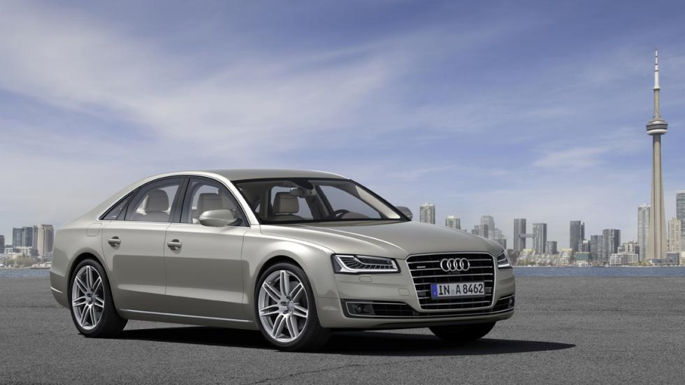 coches-lujo-más-populares-estados-unidos-Audi-A8
