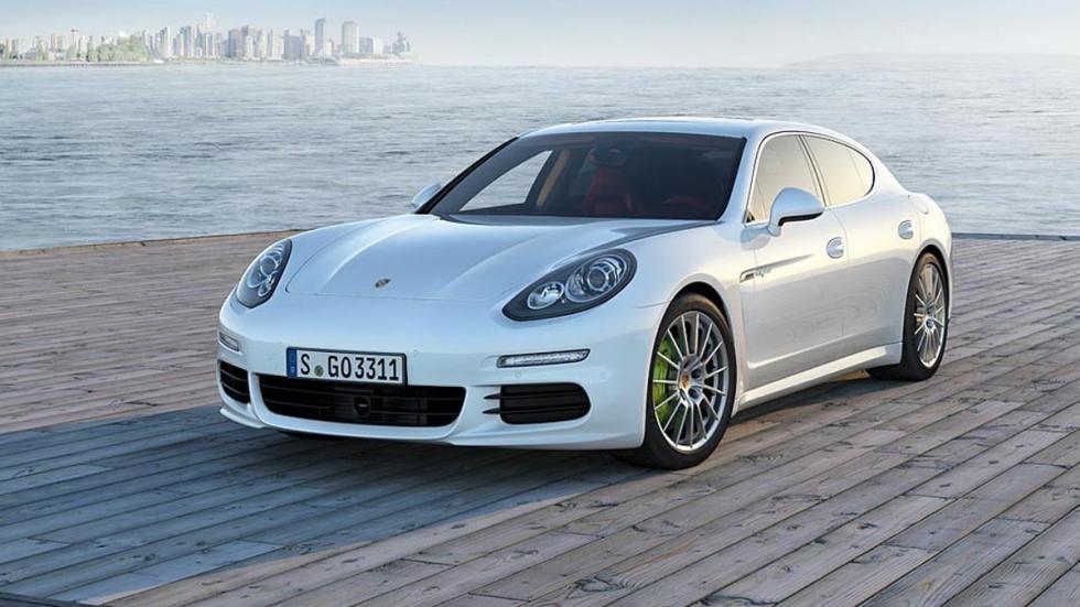 coches-lujo-más-populares-estados-unidos-Porsche-Panamera