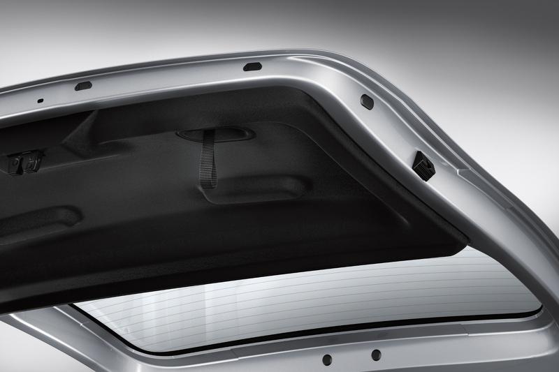 Mercedes Citan techo solar