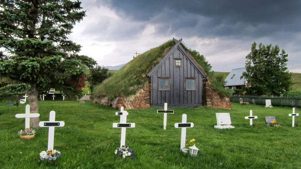 cementerio hof
