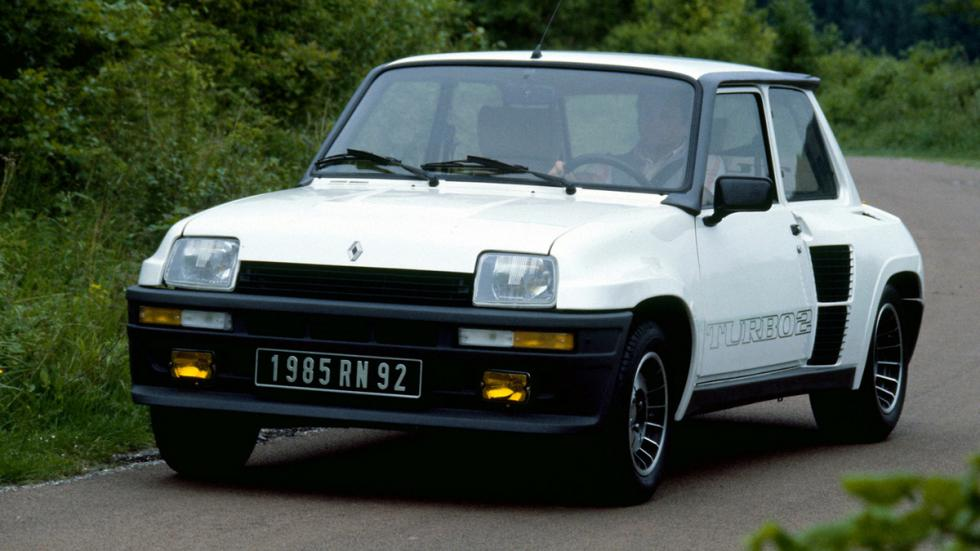 coches-miedo-conducir-rápido-renault-5-turbo