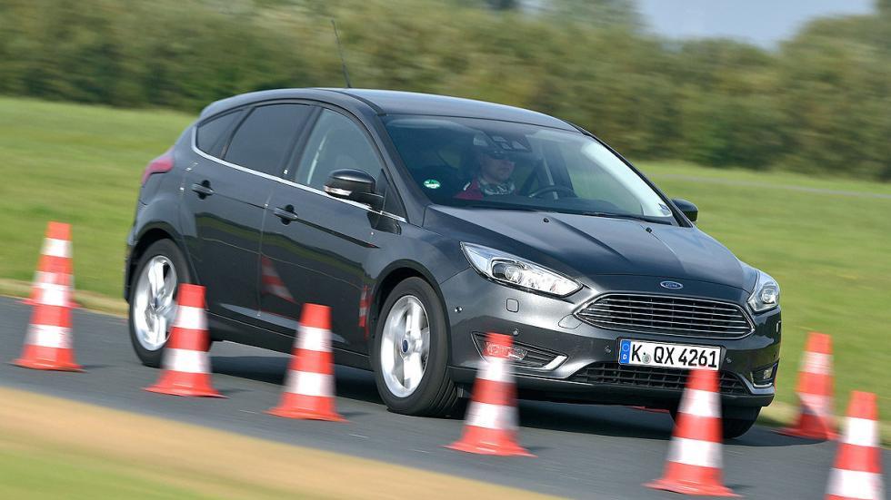 Ford Focus 3 cuartos
