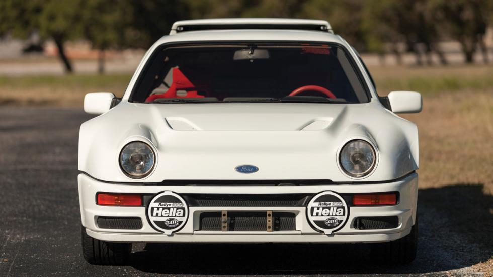 Ford RS200 frontal