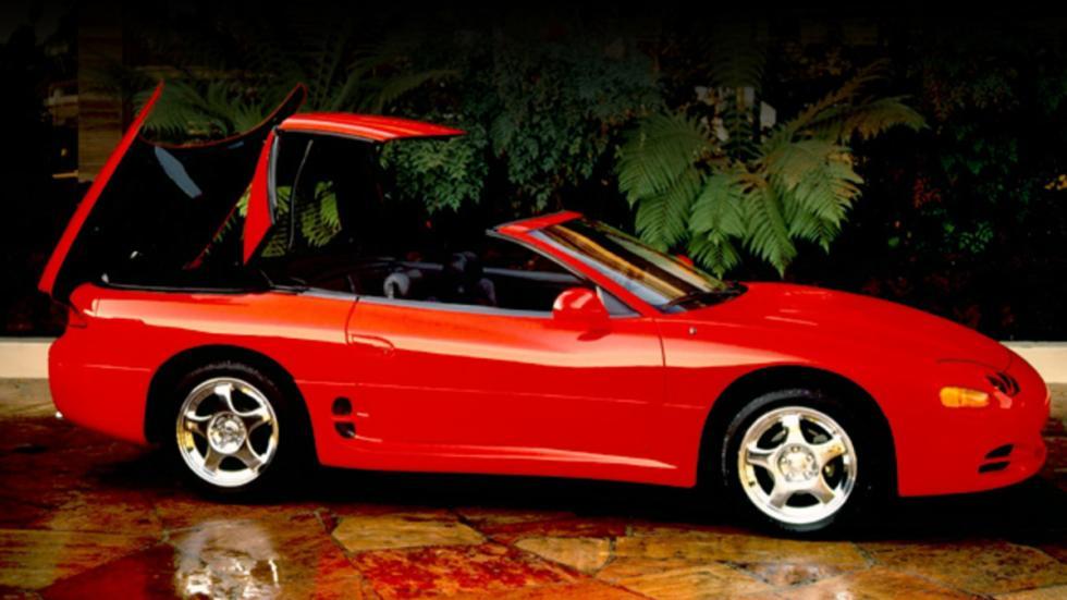 coches-complejidad-técnica-virtud-Mitsubishi-3000GT-zaga