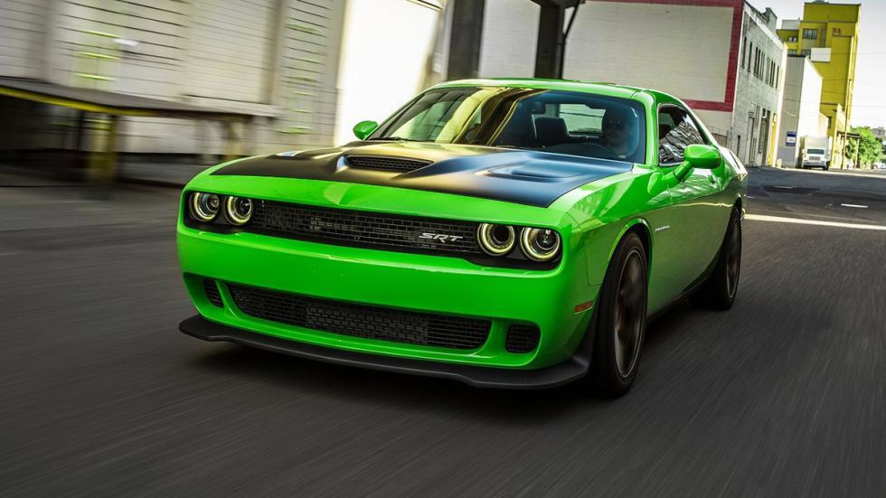 mejores-coches-persecución-película-dodge-challenger-hellcat