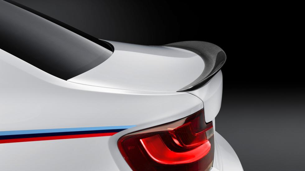 BMW M2 Coupé M Performance