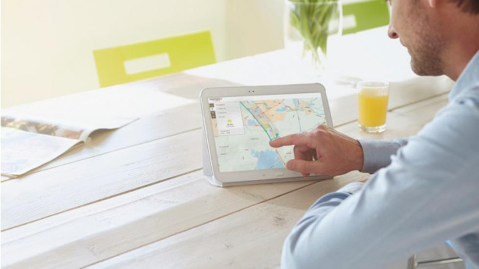 mapas dispositivo