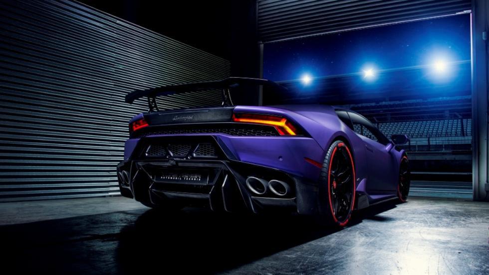 Vorsteiner Novara Lamborghini Huracán