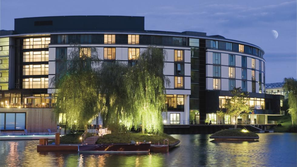 Hotel Ritz-Carlton Wolfsburgo 4