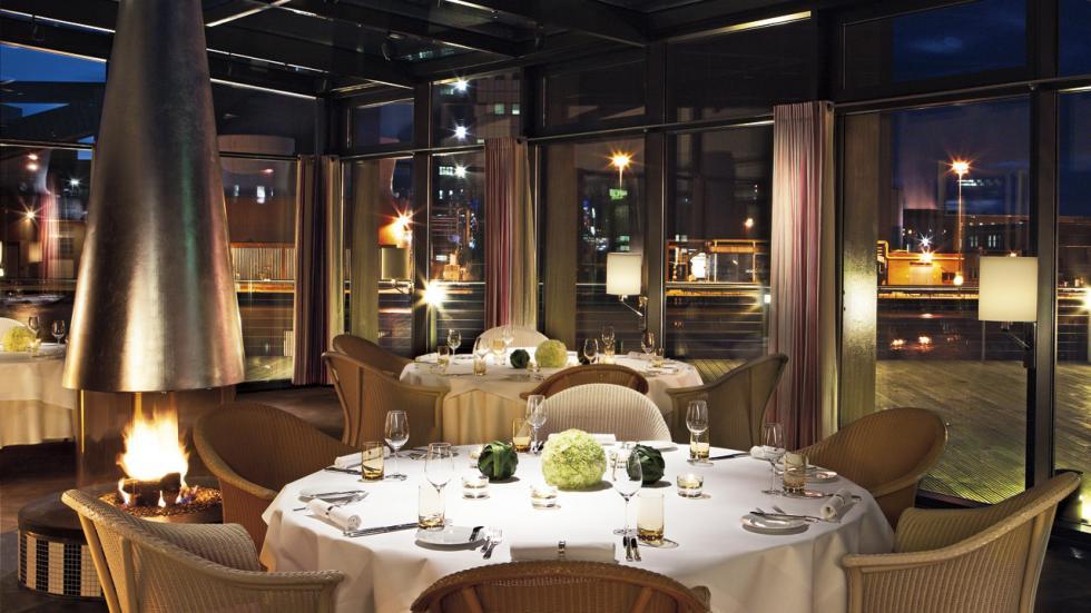 Hotel Ritz-Carlton Wolfsburgo 5