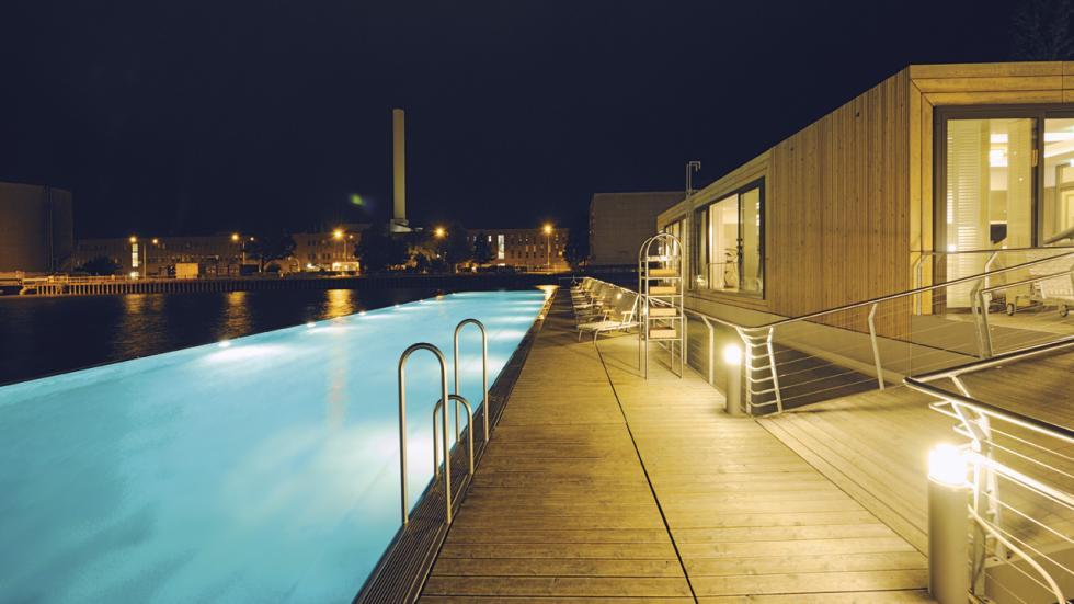 Hotel Ritz-Carlton Wolfsburgo 6