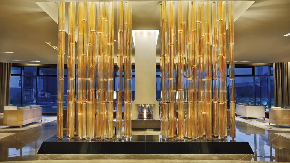 Hotel Ritz-Carlton Wolfsburgo 8