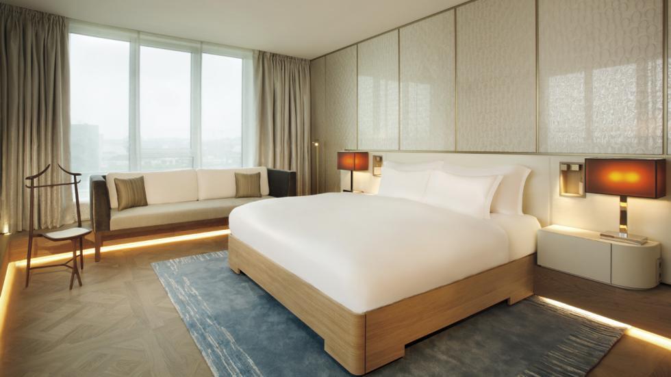 Hotel Ritz-Carlton Wolfsburgo 10