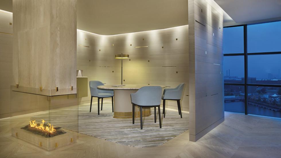 Hotel Ritz-Carlton Wolfsburgo 11
