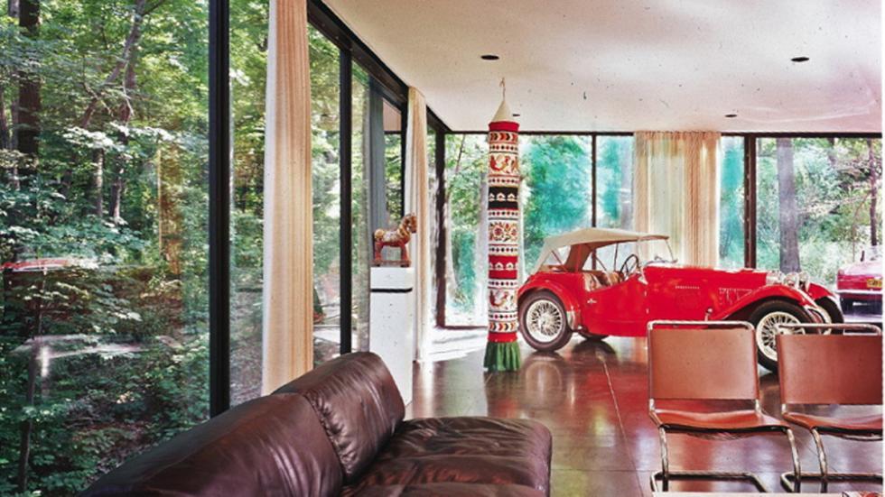 coche salon