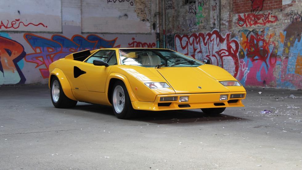 peores-coches-atasco-Lamborghini-Countach