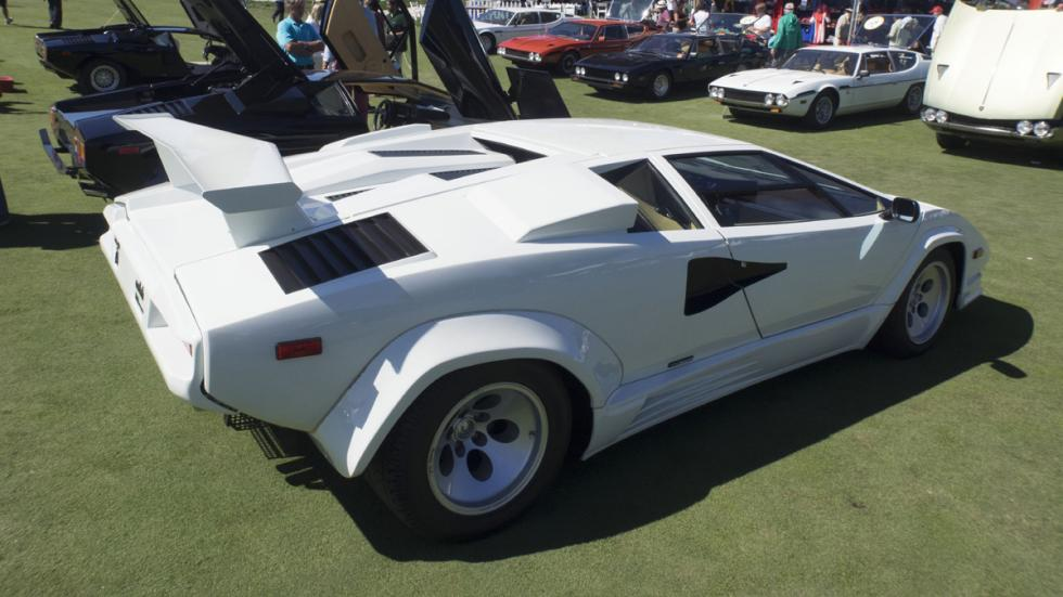peores-coches-atasco-Lamborghini-Countach-zaga