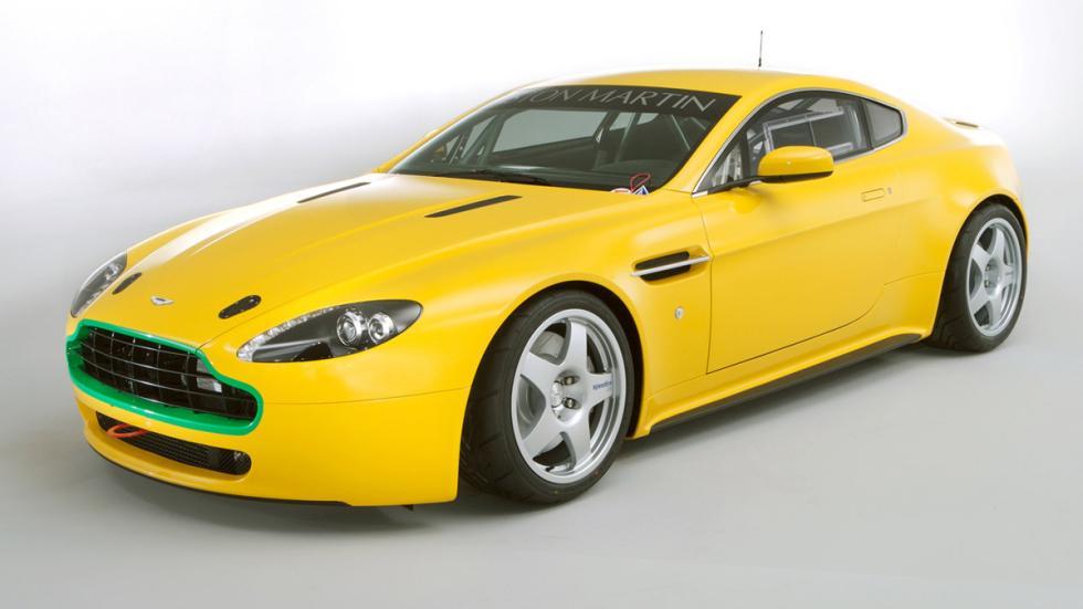 peores-coches-atasco-aston-martin-v8-vantage-n24