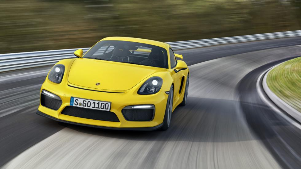 coches-divertidos-conducir-mercado-Porsche-Cayman-GT4
