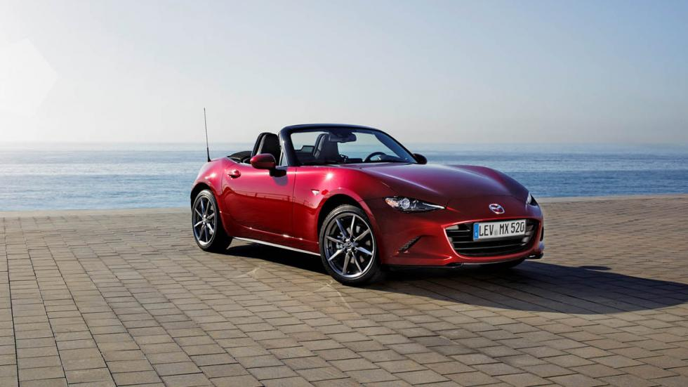 coches-divertidos-conducir-mercado-Mazda-MX5