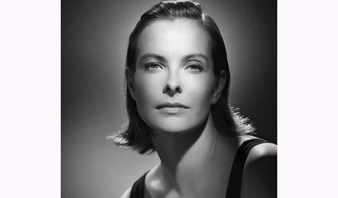 Carole Bouquet chica Bond